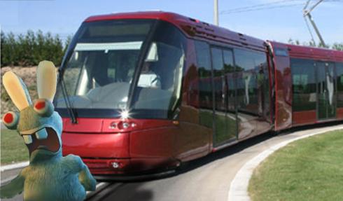 la peur du tram Clermontois