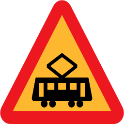 pictograms-road_signs-tram_roadsign dans Tramway de Clermont-Ferrand